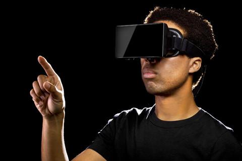 VR行业洗牌