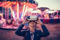 科技赋能营销的时代:VR或成营销圈最